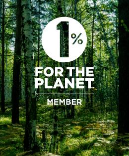 1% pour la Planet