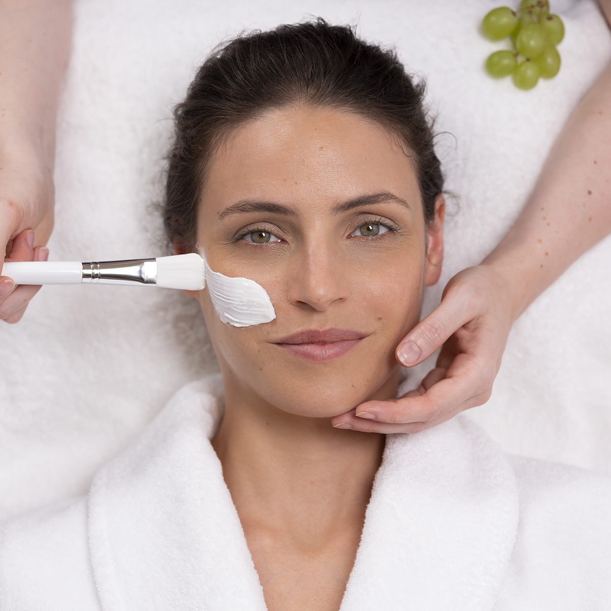 Bon cadeau soin visage premium 50 minutes